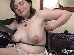 Yanks Dawn Honeycrisp Lactating & Cumming
