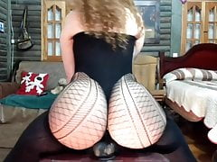 Very Hot Ass Riding & Squirting