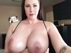 giana Michaels gigant boobs Cam