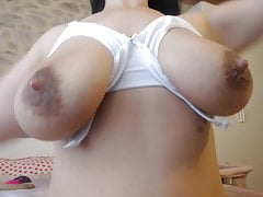 Perfect nipples for long feedings
