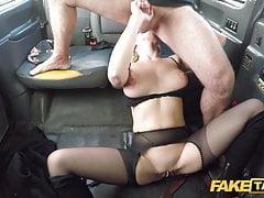 Fake Taxi Beautiful Elizabeth Romanova hardcore fucking