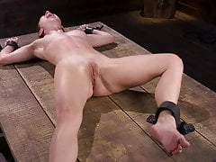 Bound in the Dungeon