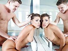 VOGOV Adriana Chechik explores anal sex wonders