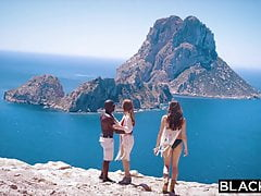 BLACKED Best Friends Jia Lissa And Stacy Cruz Share BBC