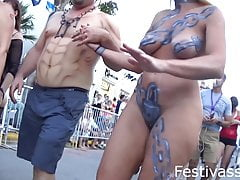 Festival Sluts Episode 30