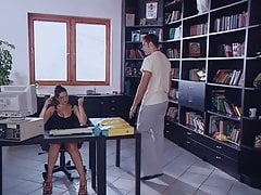 Anal Agency 2002 (Restored)