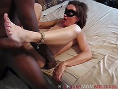 BBC Bareback MILF Wife Unprotected BREEDING Sessions
