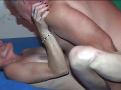 Horny Italian Orgy
