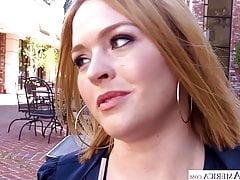 Milf Krissy Lynn gets her wet pussy fucked