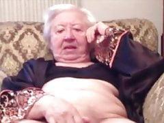 Grannie play